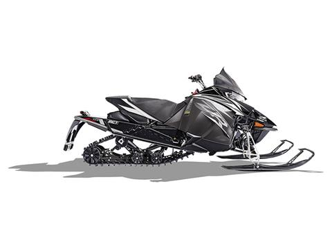 2019 Arctic Cat ZR 6000 Limited ES (129) iACT in Baldwin, Michigan