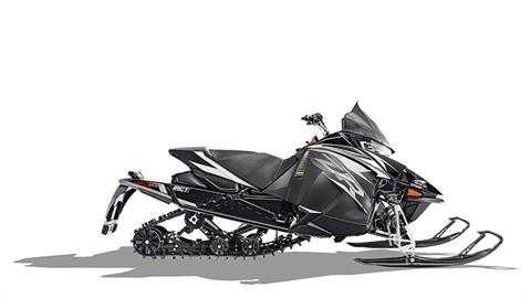 2019 Arctic Cat ZR 6000 Limited ES 129 iACT in Lebanon, Maine