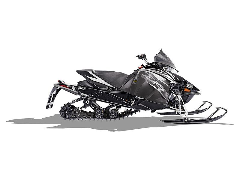 2019 Arctic Cat ZR 6000 Limited ES (129) iACT in Berlin, New Hampshire