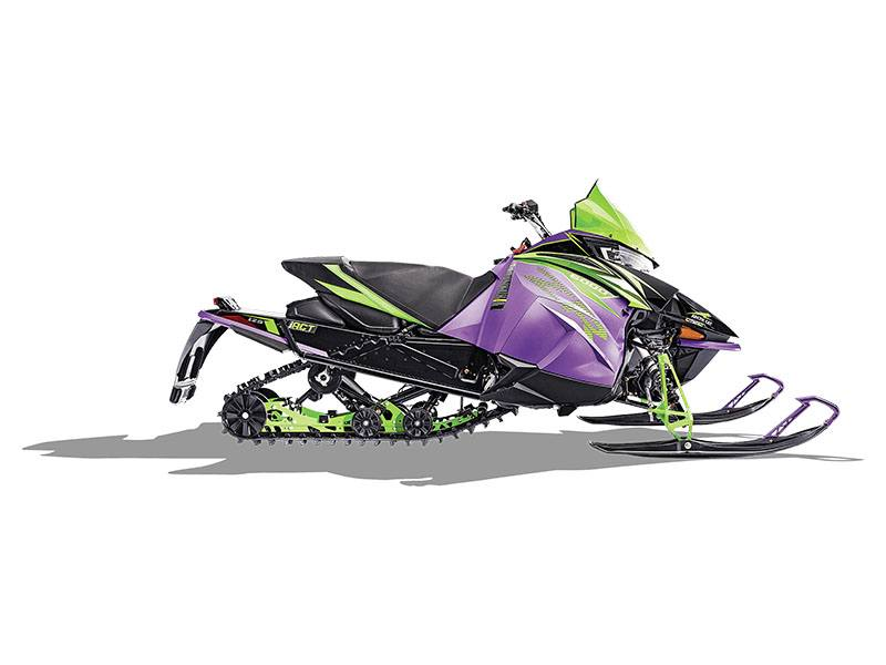 2019 Arctic Cat ZR 6000 Limited ES (129) iACT in Rothschild, Wisconsin