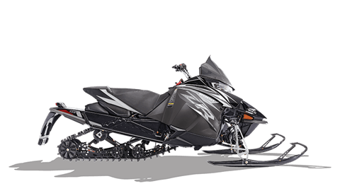 2019 Arctic Cat ZR 6000 Limited ES 137 in Mio, Michigan