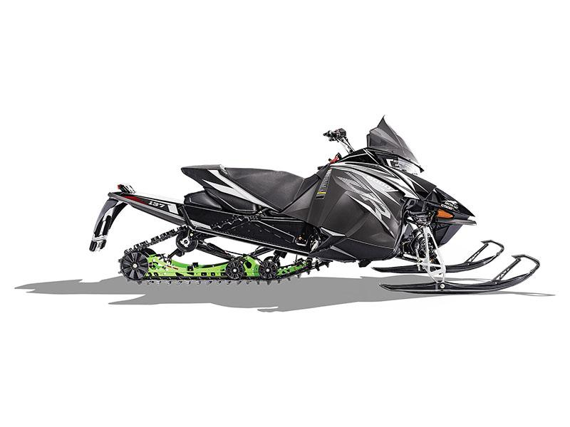 2019 Arctic Cat ZR 6000 Limited ES (137) in Elma, New York