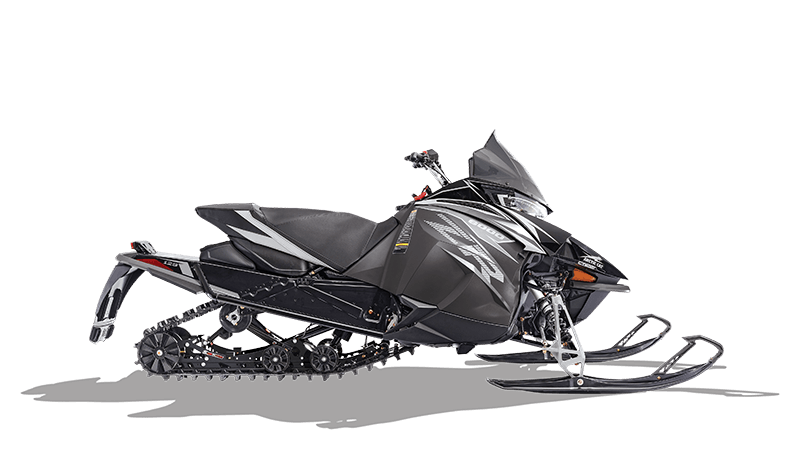 2019 Arctic Cat ZR 6000 Limited ES 137 in Lincoln, Maine