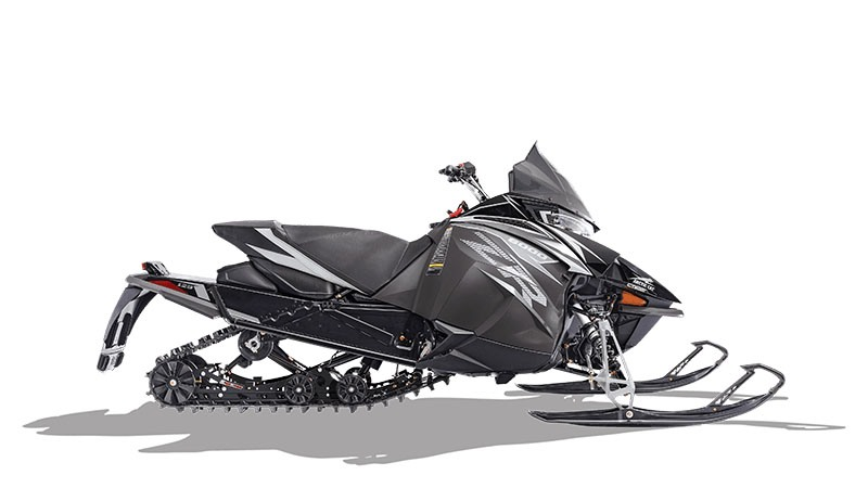 2019 Arctic Cat ZR 6000 Limited ES 137 in Tully, New York