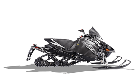 2019 Arctic Cat ZR 6000 Limited ES 137 iACT in Lincoln, Maine