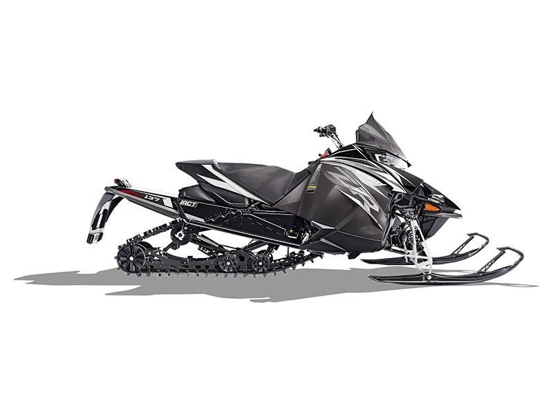 2019 Arctic Cat ZR 6000 Limited ES (137) iACT in Baldwin, Michigan