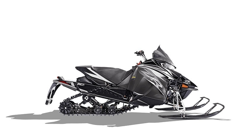 2019 Arctic Cat ZR 6000 Limited ES 137 iACT in Gaylord, Michigan