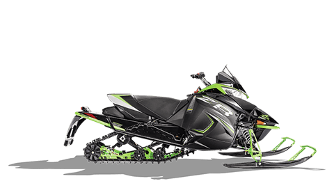 2019 Arctic Cat ZR 6000 Sno Pro ES 129 in Mio, Michigan