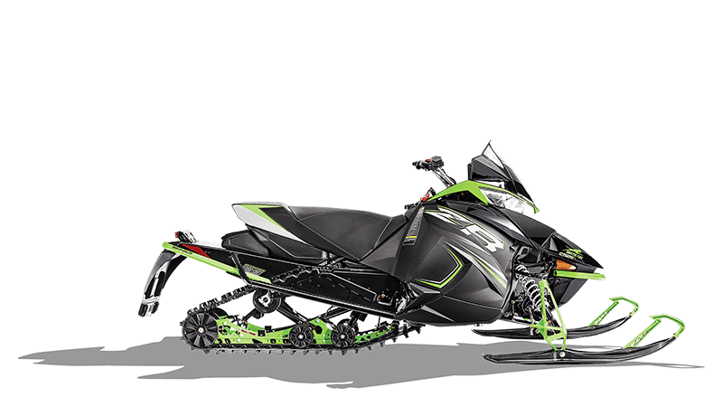 2019 Arctic Cat ZR 6000 Sno Pro ES 129 in Union Grove, Wisconsin
