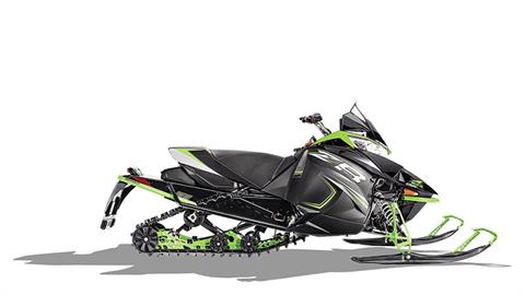 2019 Arctic Cat ZR 6000 Sno Pro ES 129 in Saint Helen, Michigan