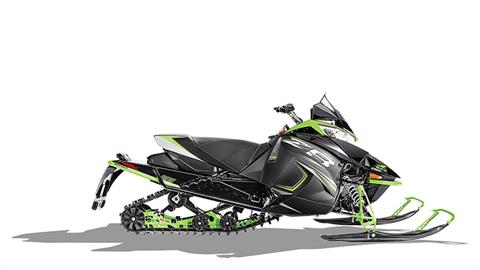 2019 Arctic Cat ZR 6000 Sno Pro ES 137 in Saint Helen, Michigan