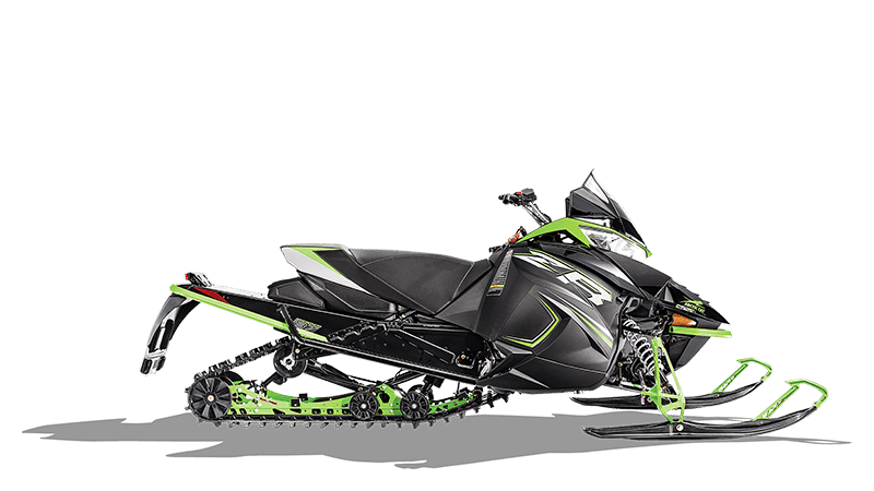 2019 Arctic Cat ZR 7000 137 in Harrison, Michigan