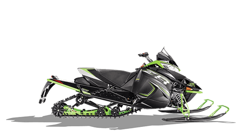 2019 Arctic Cat ZR 7000 137 in Mio, Michigan