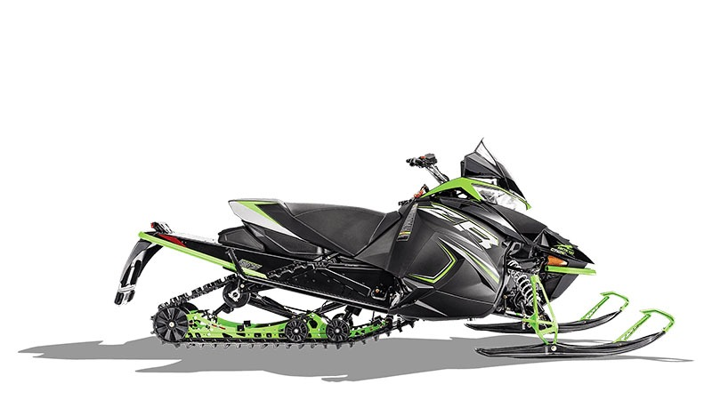 2019 Arctic Cat ZR 7000 137 in Elma, New York