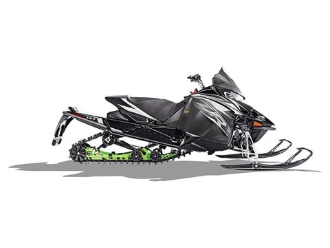 2019 Arctic Cat ZR 7000 Limited (137) in Harrison, Michigan