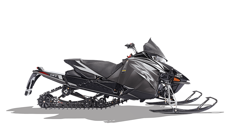 2019 Arctic Cat ZR 7000 Limited 137 in Mio, Michigan