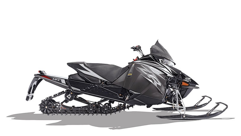 2019 Arctic Cat ZR 7000 Limited 137 in Barrington, New Hampshire
