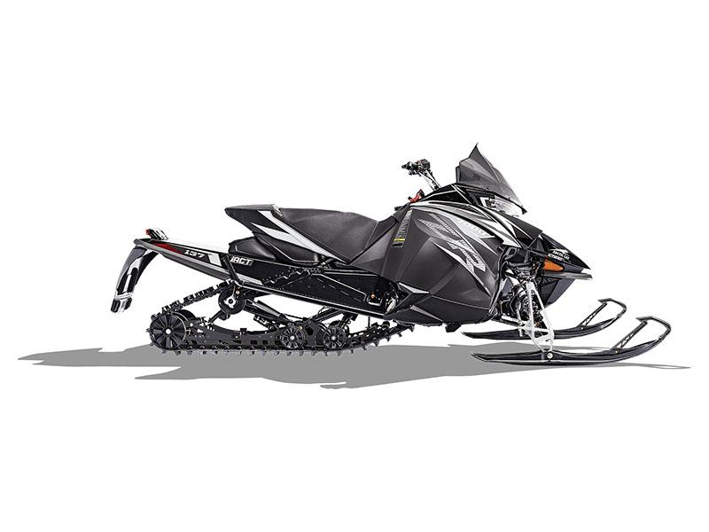 2019 Arctic Cat ZR 7000 Limited (137) iACT in Lincoln, Maine