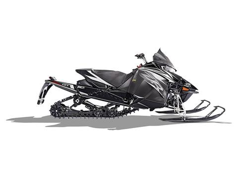 2019 Arctic Cat ZR 7000 Limited (137) iACT in Edgerton, Wisconsin