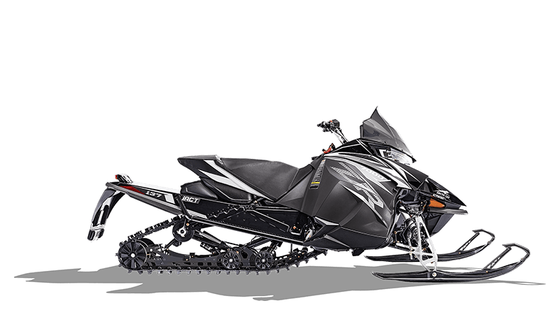 2019 Arctic Cat ZR 7000 Limited 137 iACT in Mio, Michigan
