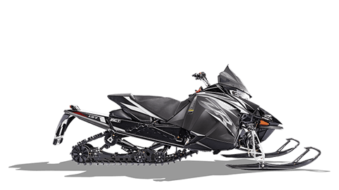 2019 Arctic Cat ZR 7000 Limited 137 iACT in Lebanon, Maine