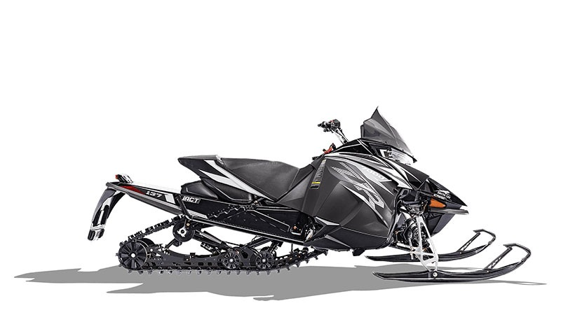 2019 Arctic Cat ZR 7000 Limited 137 iACT in Barrington, New Hampshire