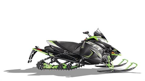 2019 Arctic Cat ZR 8000 ES 129 in Barrington, New Hampshire
