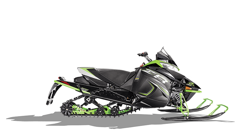 2019 Arctic Cat ZR 8000 ES 137 in Harrison, Michigan