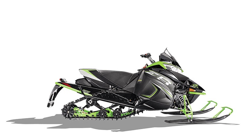 2019 Arctic Cat ZR 8000 ES 137 in Hillsborough, New Hampshire - Photo 2