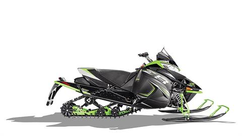 2019 Arctic Cat ZR 8000 ES 137 in Hillsborough, New Hampshire