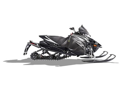 2019 Arctic Cat ZR 8000 Limited ES (129) in Harrison, Michigan