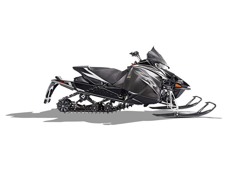2019 Arctic Cat ZR 8000 Limited ES (129) in Rothschild, Wisconsin