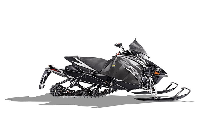 2019 Arctic Cat ZR 8000 Limited ES 129 in Saint Helen, Michigan