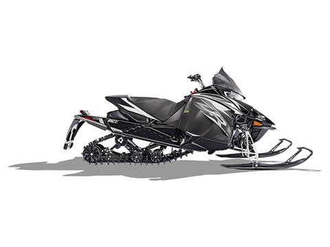 2019 Arctic Cat ZR 8000 Limited ES (129) iACT in Harrison, Michigan