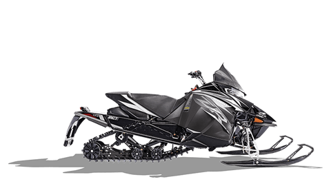 2019 Arctic Cat ZR 8000 Limited ES 129 iACT in Mio, Michigan