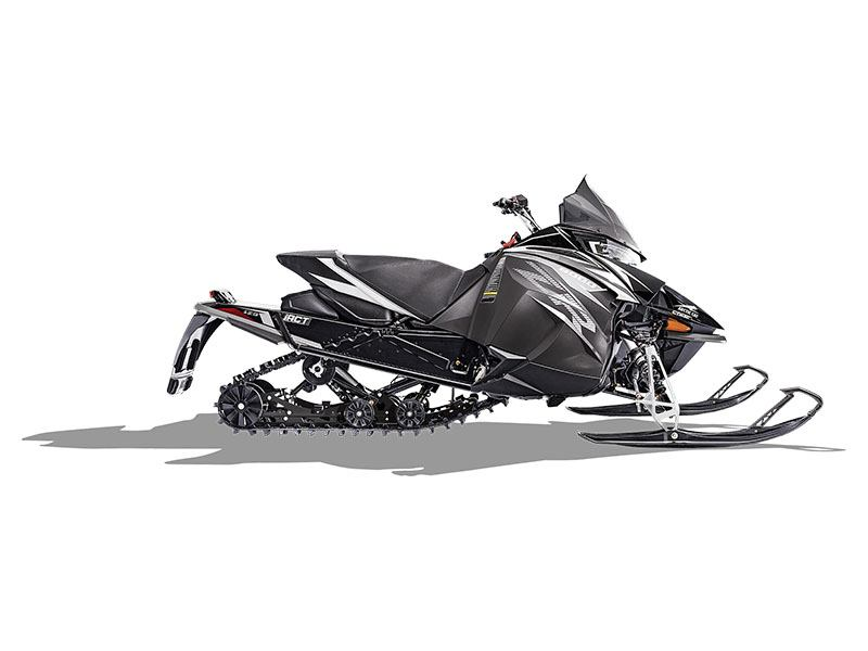 2019 Arctic Cat ZR 8000 Limited ES (129) iACT in Pendleton, New York