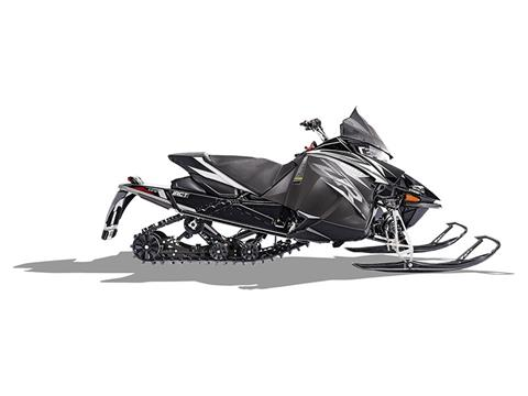 2019 Arctic Cat ZR 8000 Limited ES (129) iACT in Shawano, Wisconsin