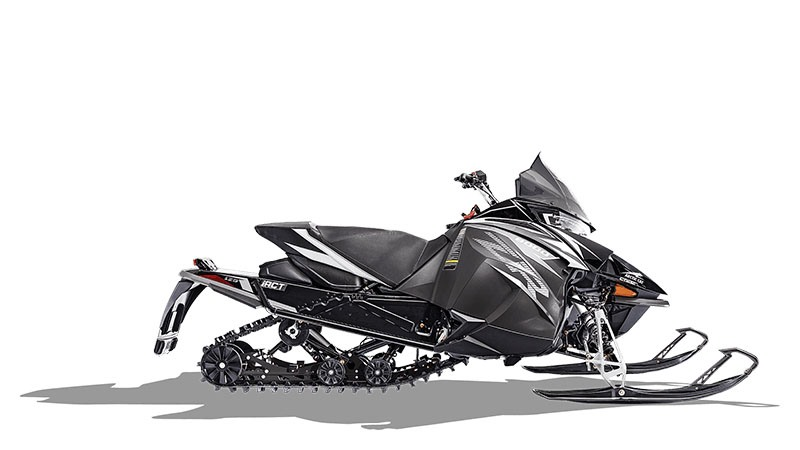 2019 Arctic Cat ZR 8000 Limited ES 129 iACT in Berlin, New Hampshire