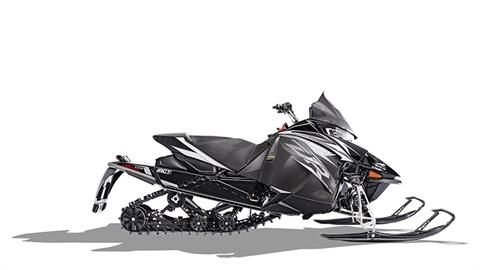 2019 Arctic Cat ZR 8000 Limited ES 129 iACT in Harrison, Michigan