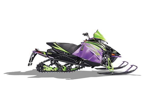 2019 Arctic Cat ZR 8000 Limited ES (129) iACT in Baldwin, Michigan