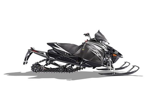 2019 Arctic Cat ZR 8000 Limited ES 137 in Edgerton, Wisconsin