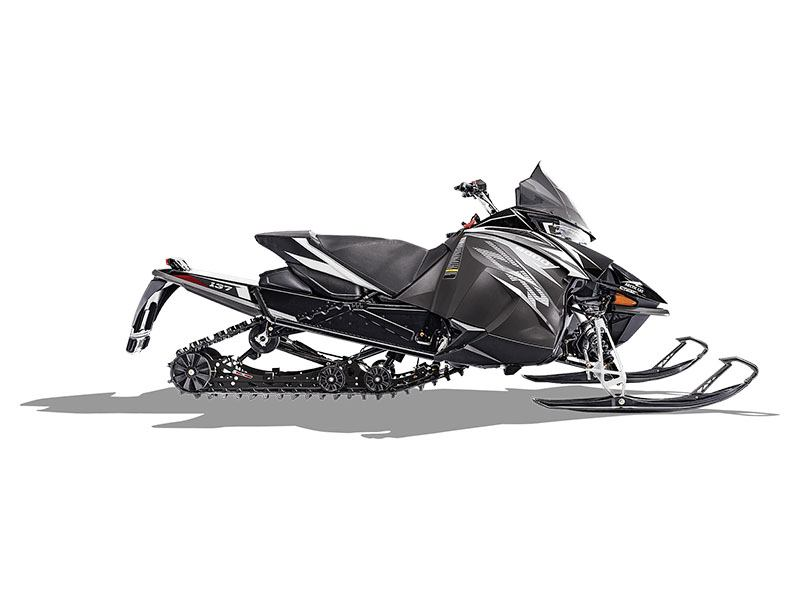 2019 Arctic Cat ZR 8000 Limited ES (137) in Covington, Georgia