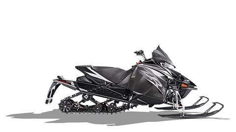 2019 Arctic Cat ZR 8000 Limited ES 137 in Hamburg, New York