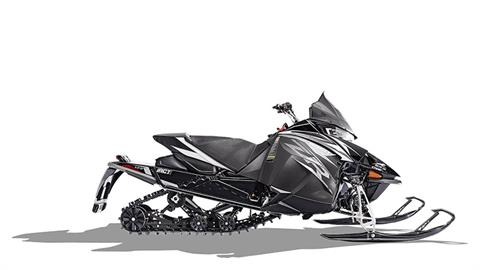 2019 Arctic Cat ZR 8000 Limited ES 137 iACT in Saint Helen, Michigan