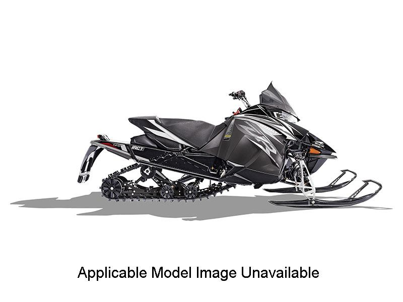 2019 Arctic Cat ZR 8000 Limited ES (137) iACT in Hancock, Michigan