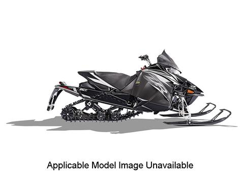 2019 Arctic Cat ZR 8000 Limited ES (137) iACT in Mio, Michigan