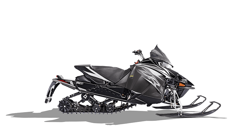 2019 Arctic Cat ZR 8000 Limited ES 137 iACT 1