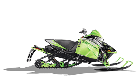 2019 Arctic Cat ZR 8000 RR ES 137 in Lincoln, Maine