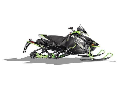 2019 Arctic Cat ZR 8000 Sno Pro ES (129) in Baldwin, Michigan