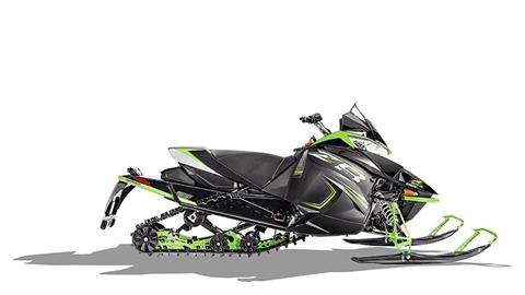 2019 Arctic Cat ZR 8000 Sno Pro ES 129 in Francis Creek, Wisconsin